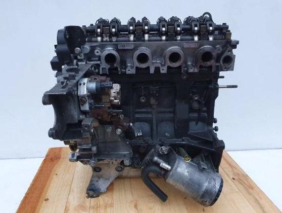 Bloc moteur nu culasse OPEL MOVANO 2.5CDTI G9U724