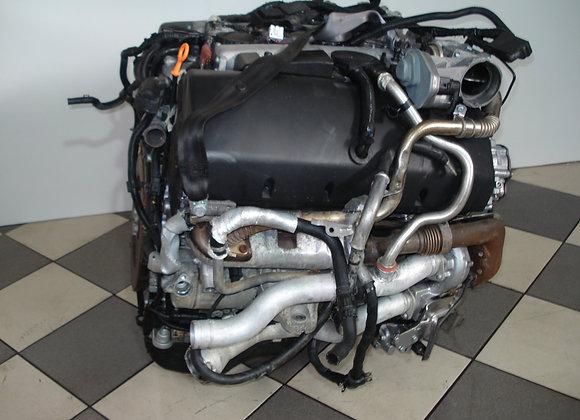 Moteur complet VW TOUAREG 5.0TDI V10 AYH