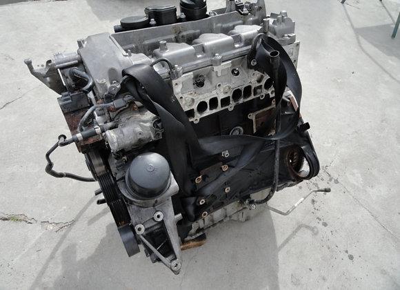 Bloc moteur MERCEDES C220
