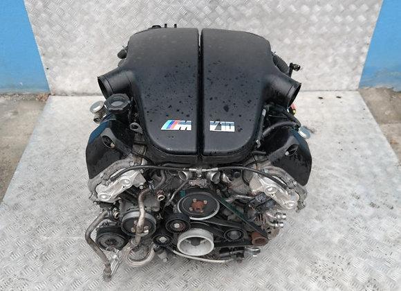 Moteur complet BMW M5 5.0 V10