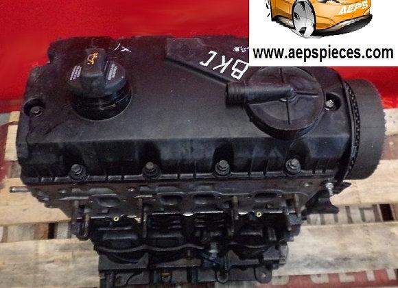 Bloc moteur nu VW AUDI 1.9TDI BKC