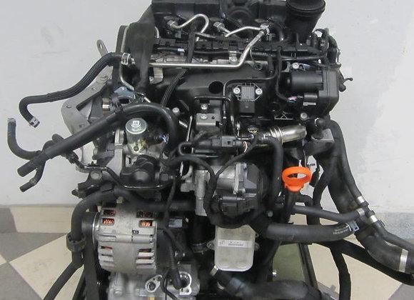 Moteur complet AUDI VW 1.2TDI CFW