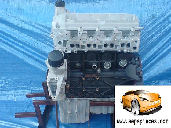 Bloc moteur MERCEDES SPRINTER 2,2 CDI  646986