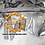 FACE AVANT COMPLETE AUDI A8 D4 LIFT