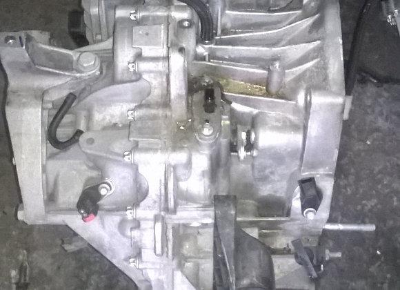 Boite de vitesse auto RENAULT CAPTUR 1.5DCI