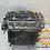Moteur complet RENAULT LAGUNA II 2.2 DCI G9T605