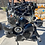 Moteur complet IVECO 3.0 EURO6 F1CGL411B