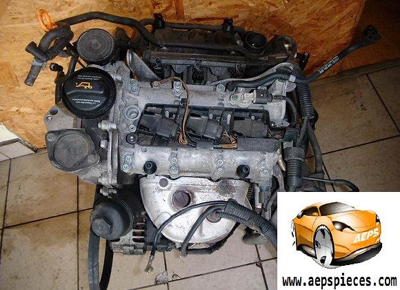Moteur complet VW 1.2L AZQ