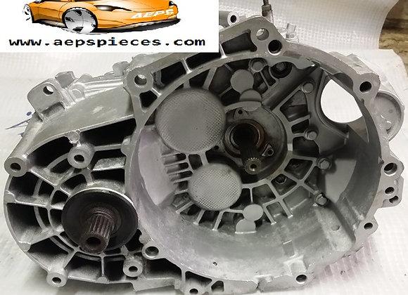 Boite de vitesse manuelle VW 2.0TDI HDV