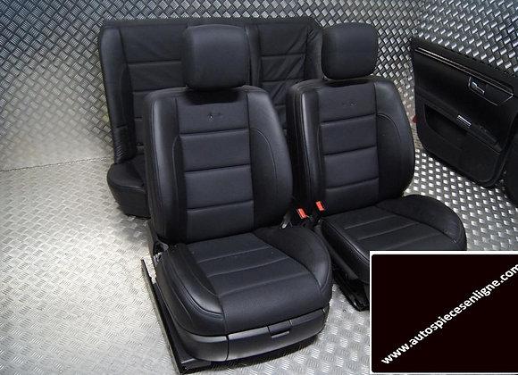 Intérieur complet MERCEDES Classe S W221