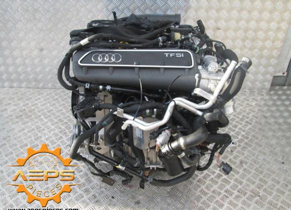 Moteur complet AUDI RS3 2.5 TFSI DAZA