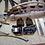 Thumbnail: Face avant complete PORSCHE 911 GTS