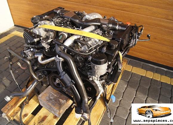 Moteur complet MERCEDES 320 CDI V6 W164