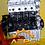 Bloc nu culasse MERCEDES Classe C W204 2.2 CDI 646811
