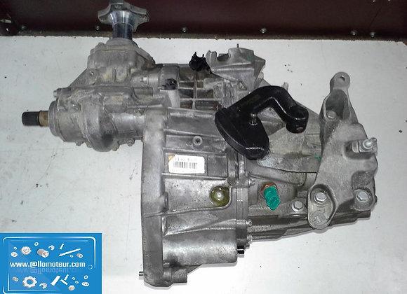 Boite de vitesse DACIA DUSTER 1.5DCI 4x4 TL8B00