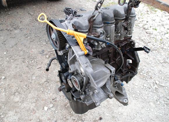 Bloc moteur nu VW CRAFTER 2.5TDI BJK