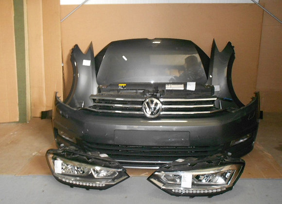 Face avant complete VW TOURAN
