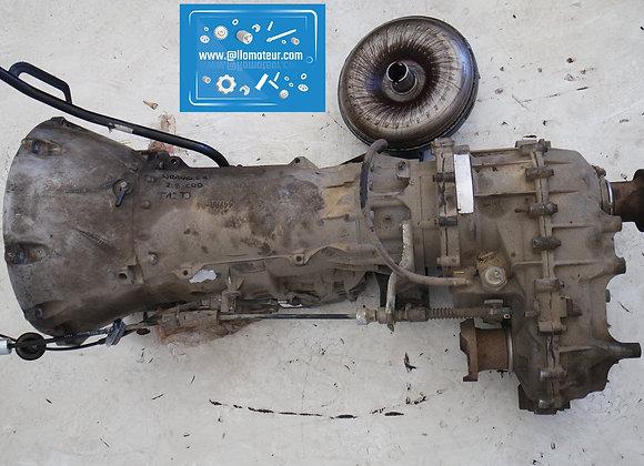 Boite de vitesses auto JEEP WRANGLER 2.8CRD T12TJ