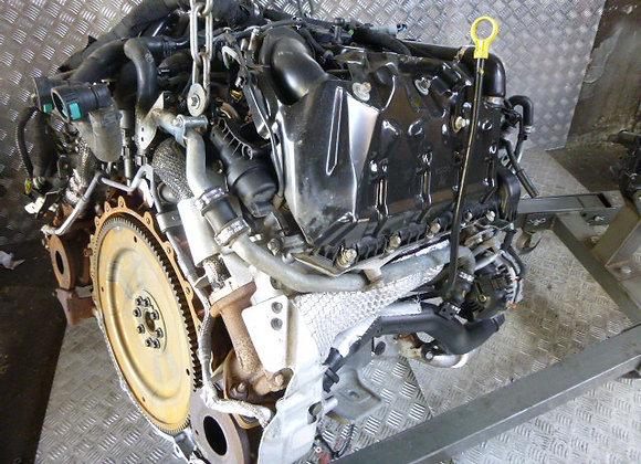 Moteur complet RANGE ROVER 3,6 V8