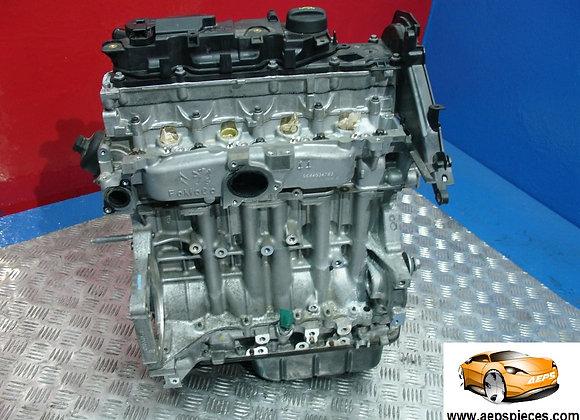 Bloc moteur nu CITROEN 1.6HDI