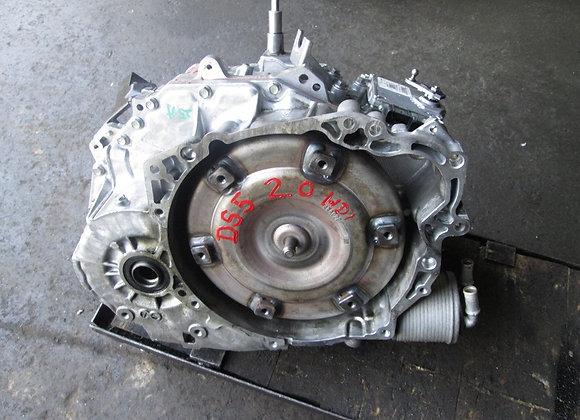 Boite de vitesse auto CITROEN DS5 2.0HDI