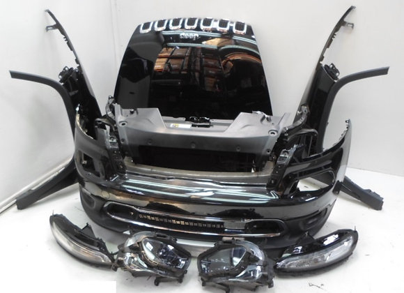 Face avant complete JEEP CHEROKEE