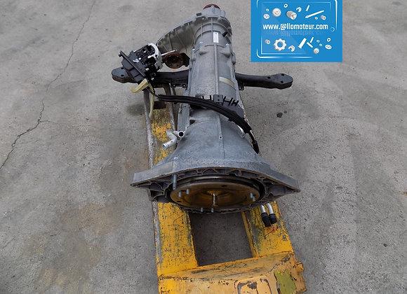 Boite de vitesse auto AUDI Q7 V12 6.0TDI KMT