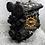 Bloc moteur nu culasse FORD FOCUS MK2 2.5 TURBO HYDA