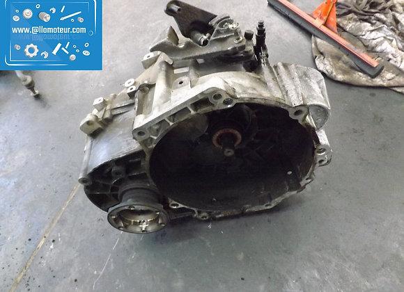 Boite de vitesse VW 2.0TDI KXX