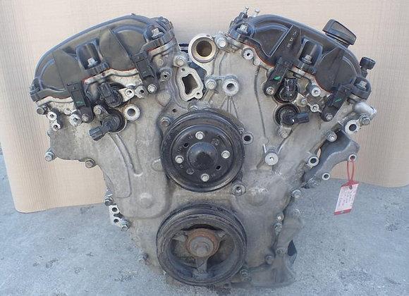 Bloc moteur nu  ALFA BRERA 3.2JTS