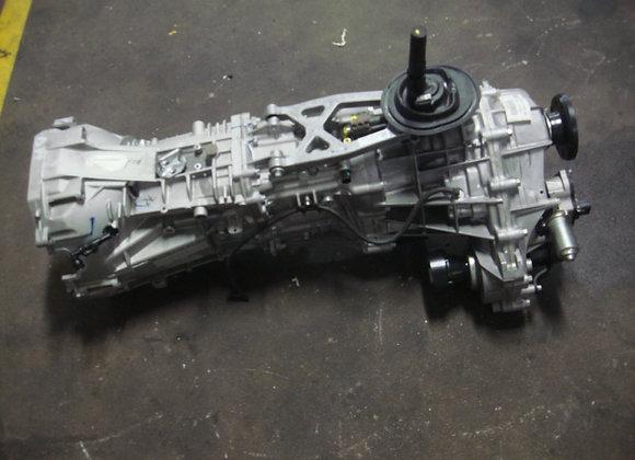 Boite de vitesse + réducteur  FORD RANGER III 3,2T