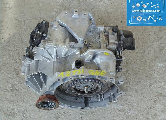 Boite de vitesse automatique AUDI VW 1.2 TSI QHE