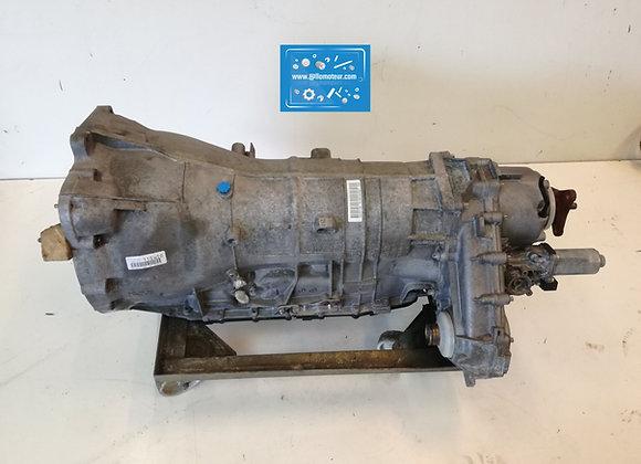 Boite de vitesse auto BMW X5 E70 3.5D