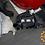 ARRIÈRE COMPLET PORSCHE 911 CARRERA Cabriolet