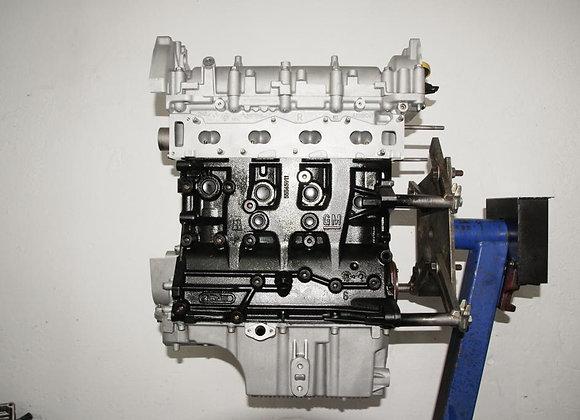 Bloc moteur nu culasse OPEL INSIGNIA 2.0CDTI A20DTH