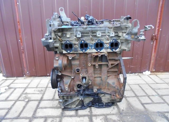 Bare block cylinder head RENAULT TRAFIC 2.0DCI M94E.780
