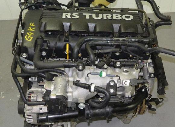 Moteur complet HYUNDAI Genesis Coupe 2.0 T