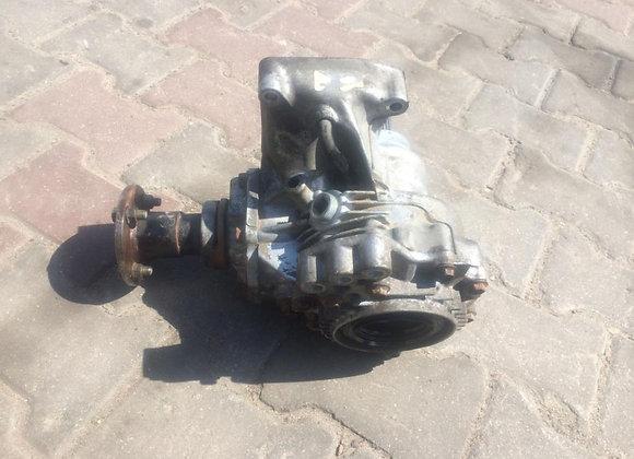 Boite auto NISSAN MURANO 33100-CN200