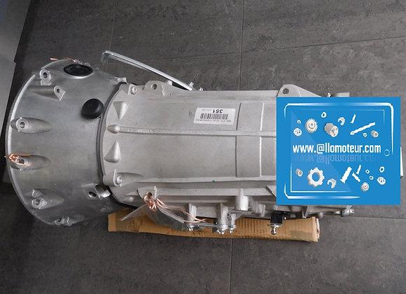 Boite de vitesse auto MERCEDES SPRINTER 2.2CDI OM651