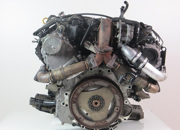 Moteur complet VW AUDI 3.0TDI BMK
