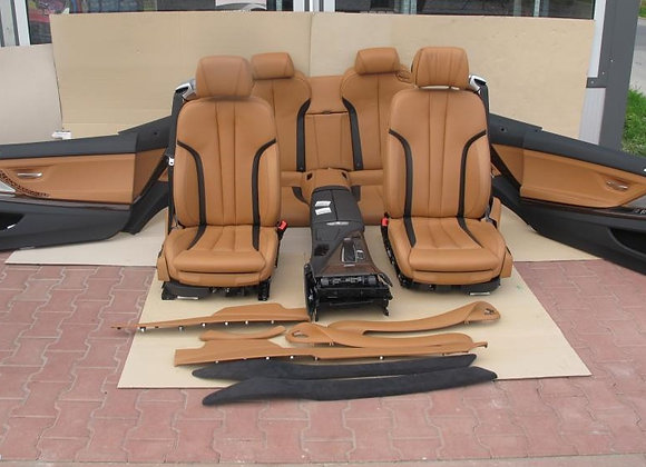 Interieur complet BMW F12 F13