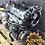 Thumbnail: Bloc moteur nu FIAT DOBLO 1.3 JTD 188A9000