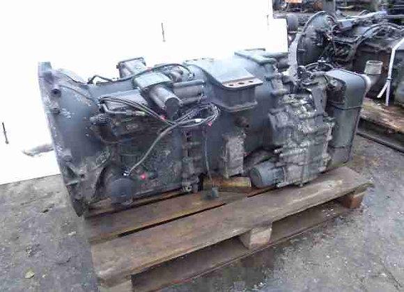 Boite de vitesse Scania R420 GRSO