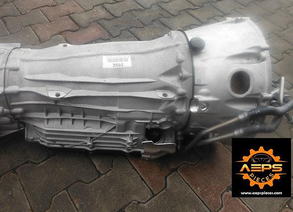 Boite de vitesse auto MERCEDES ML 3.0CDI W166 A1662704800