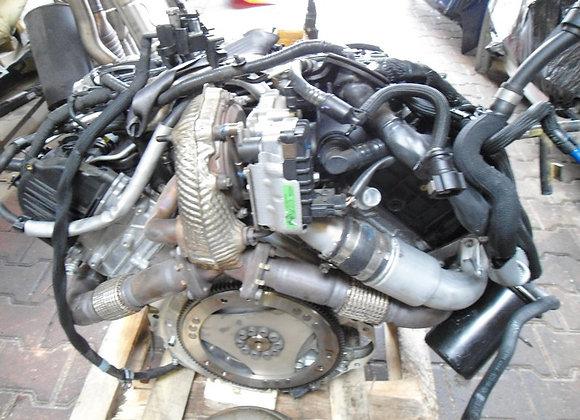 Moteur complet PORSCHE CAYENNE  3.0l diesel