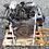 Bloc moteur nu AUDI  3.0 TDI BMK