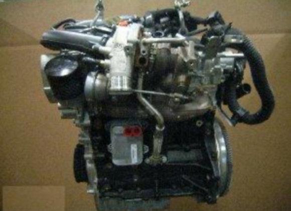 Bloc complet VW SCIROCCO 1.4
