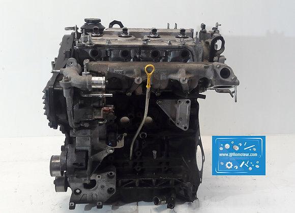 Bloc moteur nu culasse MAZDA 2.0CITD RF7J
