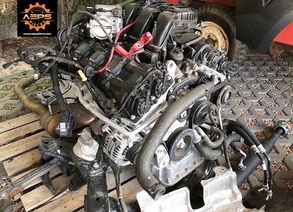 Moteur complet DODGE CHALLENGER 3,6 V6