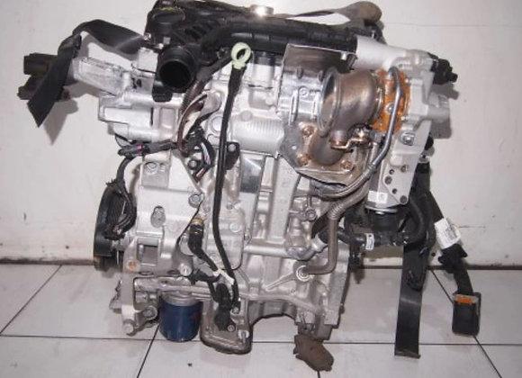 Bloc moteur nu culasse CITROEN PEUGEOT 1,2THP HN05
